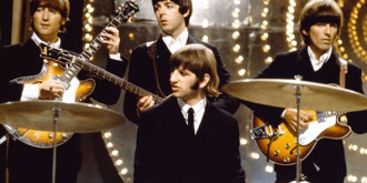 Фото: facebook.com/thebeatles