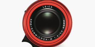 Фото: Leica