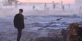 Фото: Кадр из фильма «Под электрическими облаками»