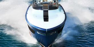 Фото: пресс-служба Aeroboat Yachts