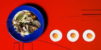 Фото: пресс-служба ресторана «Северяне»