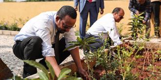 Фото: facebook.com/PMOEthiopia