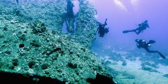 Фото: gettyimages.com; facebook.com/Sea-Search-Armada