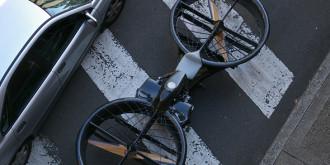 Фото: hover-bike.com