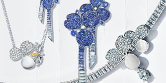 Фото: пресс-служба  Tiffany&Co.