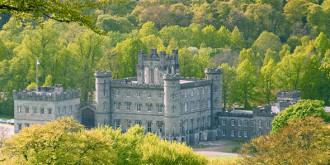 Фото: taymouth-castle.com