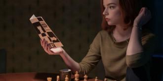 Фото: kinopoisk.ru / The Queen's Gambit, 2020