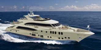 Фото: majesty-yachts.com