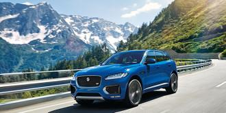 Фото: пресс-материалы Jaguar landrover