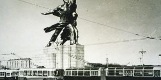 Фото:  пресс-служба ГУП «Мосгортранс»