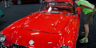 Фото: AP, Porsche, Lamborghini, RM Sotheby's