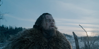 Кадр из фильма «Выживший»