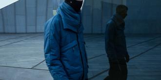 KRAKATAU, осень-зима 2020/21