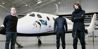 Фото: пресс-материалы Virgin Galactic