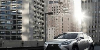 Фото: Lexus