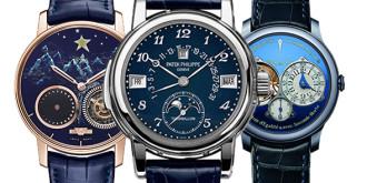Фото: пресс-материалы Only Watch; The Geneva Watch Auction: Two