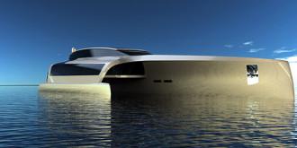 Фото: sunreef-yachts.com