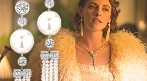 Фото: пресс-служба CHANEL Fine Jewelry
