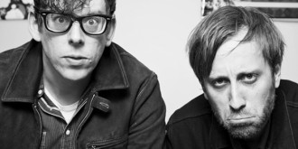 Фото: The Black Keys