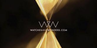 Фото: watchesandwonders.com