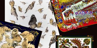 Фото: пресс-служба Всероссийского музея декоративно-прикладного и народного искусства