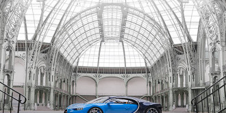 Фото: пресс-служба Bugatti