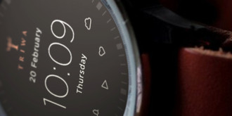 Фото: behance.net/gallery/Smartwatch-Concept/14929833