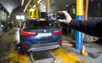 Техосмотр-2021: водителей предупредили о мошенниках с липовыми картами