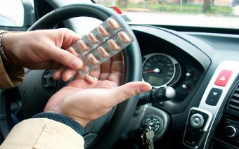 Медики назвали состояния, когда нельзя садиться за руль. Подробности