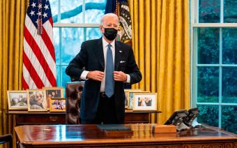 Джо Байден решил пересадить американских чиновников на электрокары
