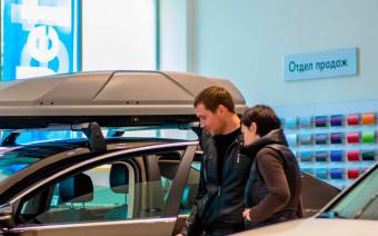 Россиянам дадут скидку в 625 тыс. на новую машину. Как ее получить?