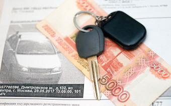Новые штрафы-2022. Что ждет водителей (суммы и нюансы)