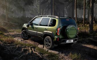 АвтоВАЗ начал активную подготовку к перезапуску производства Lada Niva