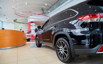 Штрафы ГИБДД 2021, машины-невидимки, цены и другое. Автоновости недели