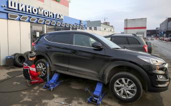 Как водителей разводят на деньги в шиномонтажах. 5 уловок