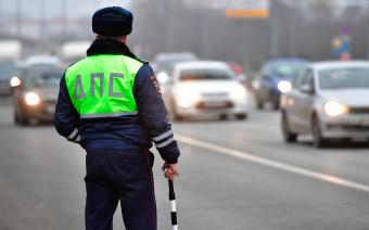 В ГИБДД приготовили новые штрафы для водителей