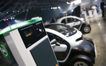 В сентябре вторичный рынок электромобилей в России вырос в 2,1 раза