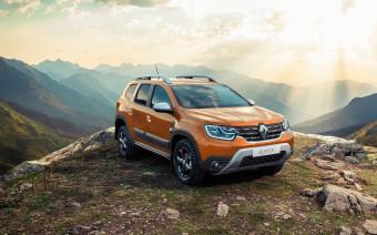 Покупаем новый Renault Duster: дефицит, реальные цены и никаких скидок