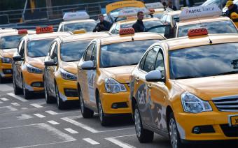 «Тарифы вырастут в два раза». Что изменит новый закон о такси