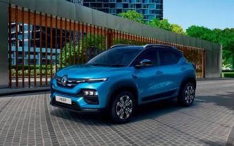 Renault представил новый бюджетный кроссовер меньше Duster