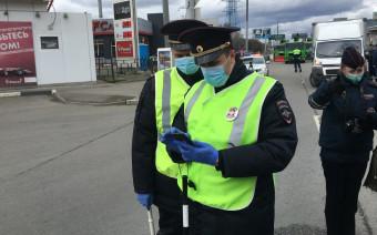 Водителям пообещали «сплошные проверки» на дорогах