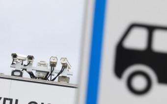 Власти рассказали, когда и где отключают камеры на дорогах. Главное