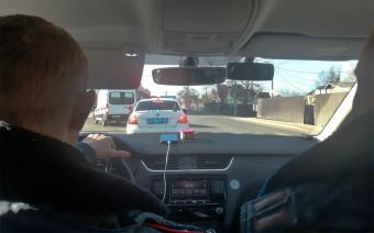 В ГИБДД напугали водителей хитрыми проверками. Штраф 5 тысяч или лишение
