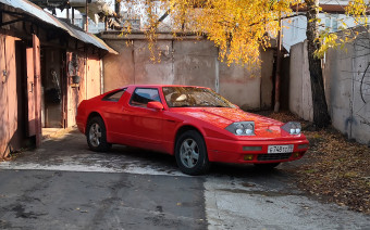 Вечная юность. История и тест лучшей самодельной машины СССР