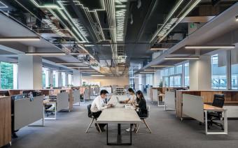 Фото:LYCS Architecture / Unsplash