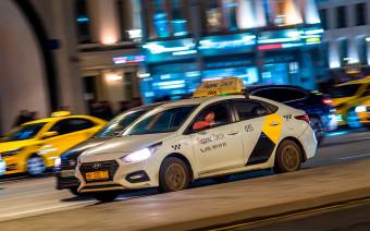Что будет с ценами на такси: в Госдуме обсудят альтернативный закон