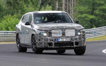 BMW X8. Все, что нужно знать о самом крутом баварском кроссовере