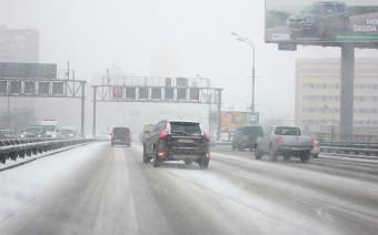 «Учителя» и «воспитатели« на зимних дорогах. Видео