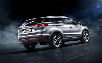 Стало известно, какой китайский автомобиль стал самым популярным в России