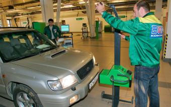 «В России ездят на корытах». Что водители думают о техосмотре по-новому